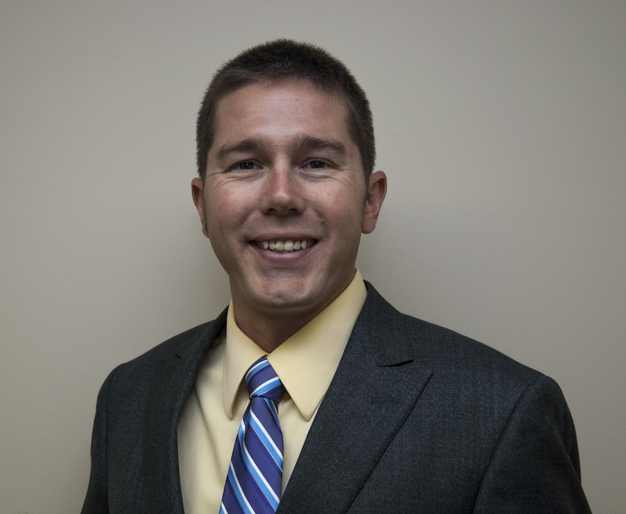 Dustin Littlepage, Hendersonville TN CPA McMurray and Associates