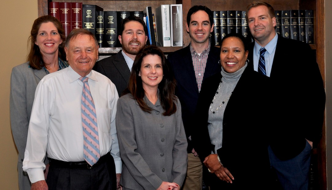 Hendersonville CPAs McMurray and Associates
