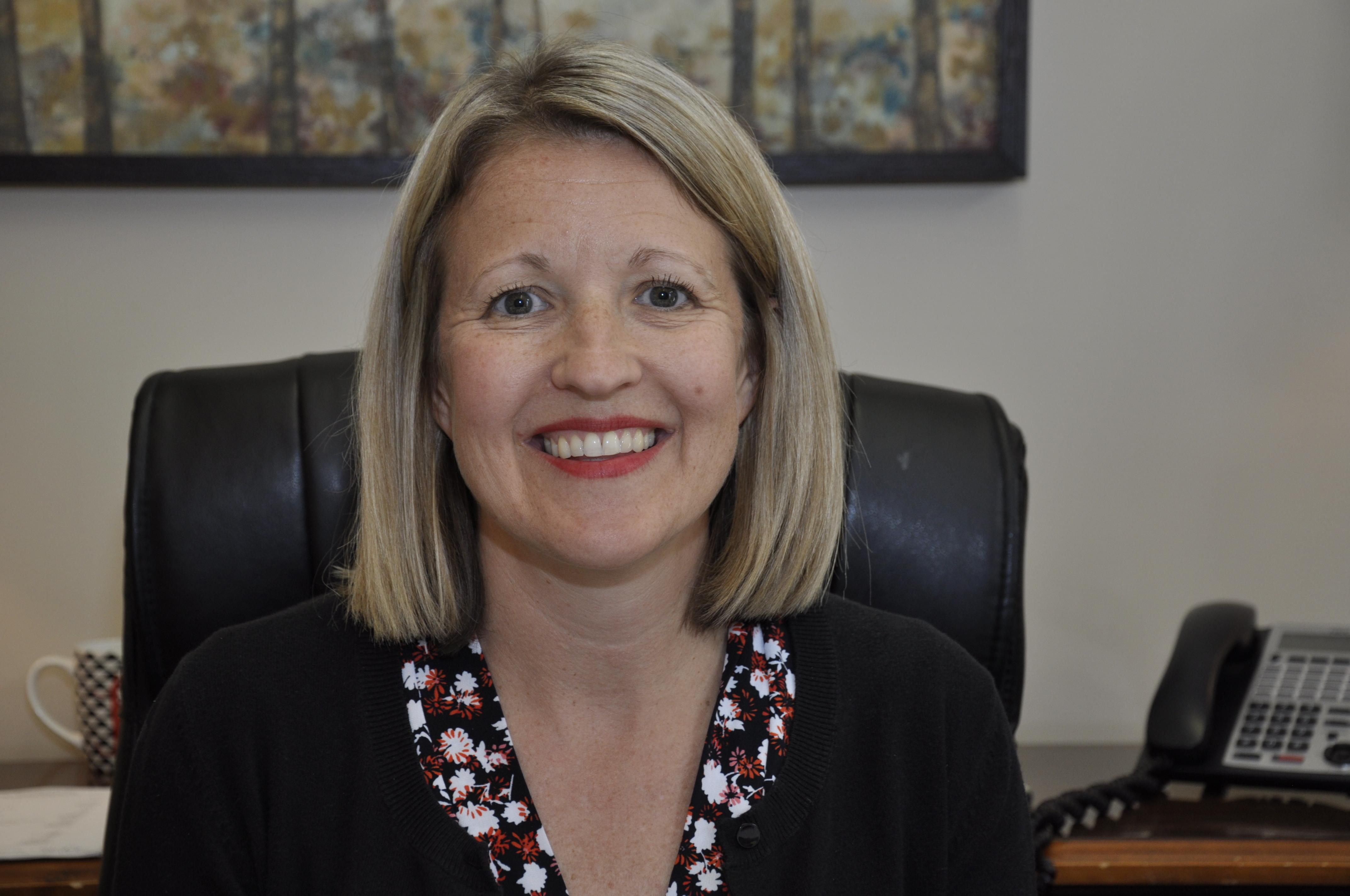Kristy Brassell Certified Public Accountant Hendersonville TN