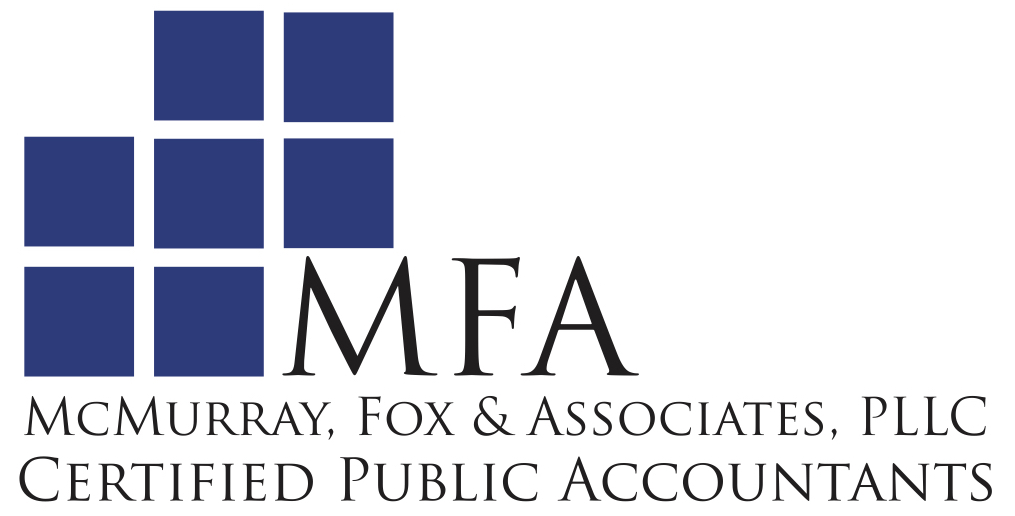 McMurray Fox and Associates, PLLC Certified Public Accountants